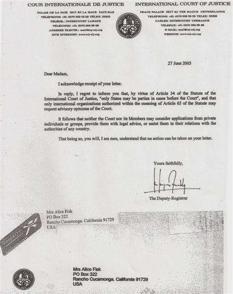pena minang surat pengiktirafan icj kepada sultan melaka adalah