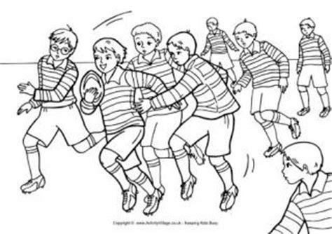 Rugby League Colouring Pages Suivre La Coupe Du Monde De Rugby Avec Sa Classe Ma by Rugby League Colouring Pages