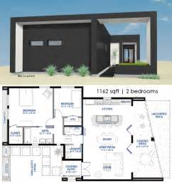 Small Modern Floor Plans by Blog
