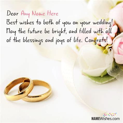 Wedding Couple Wishes: Wedding Wishes Wishes, Greetings