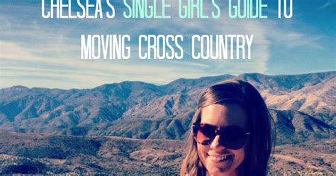 moving across country alone is a sunset my single s guide to moving cross