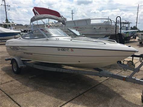 stingray  lx boats  sale