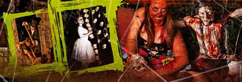 scariest haunted house in virginia featured article find the biggest best and scariest autos post