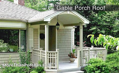 Styles Of Porches different styles of porches