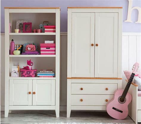 armoire pour chambre enfant armoire de chambre fille magnolia armoire 2 portes