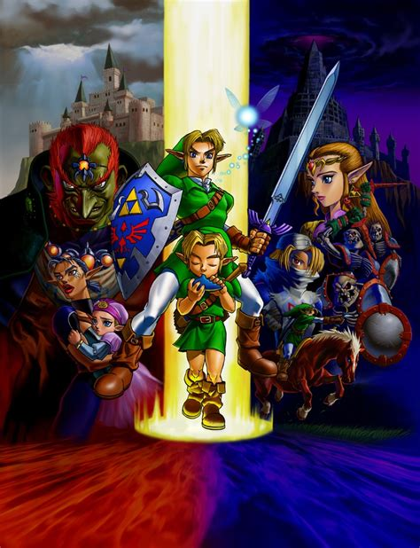 Whorey Smelling by The Legend Of Ocarina Of Time My Nerdy Gaming