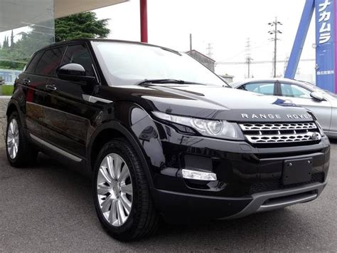 land rover jeep range rover evoque jeep car sale in sri lanka