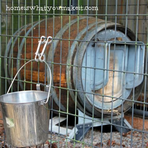 dog house barrel wine barrel dog house home is what you make it pinterest dog houses and dog