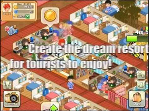 hotel story layout hotel story preview trailer for iphone ipad android youtube