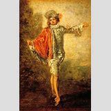 Rococo Art Watteau | 1000 x 1550 jpeg 577kB