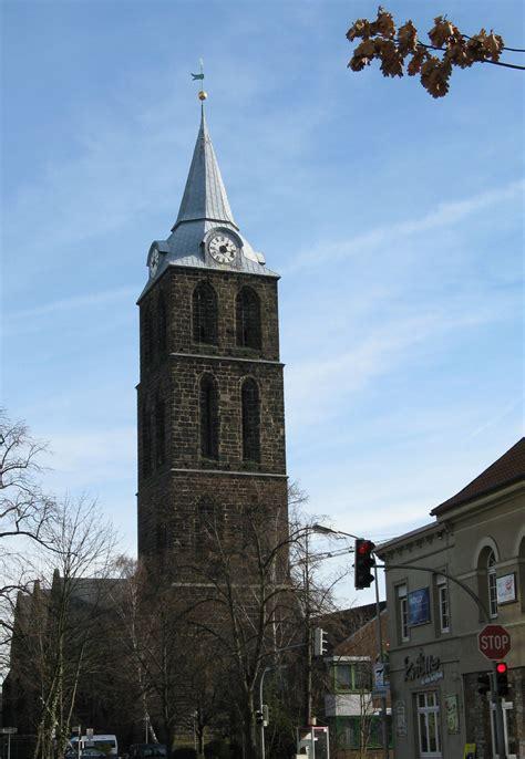 architekt minden marienkirche minden in minden architektur baukunst nrw