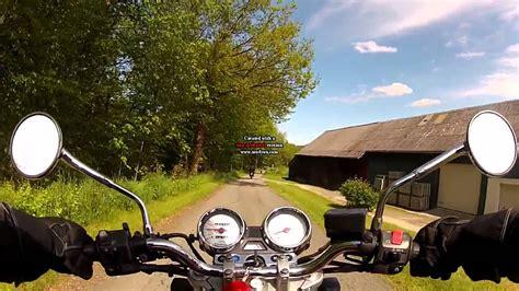 Motorradtouren Videos by Motorradtour Im Sauerland Youtube