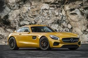 Mercedes Amg Gt 2016 Mercedes Amg Gt S Drive Autoweb