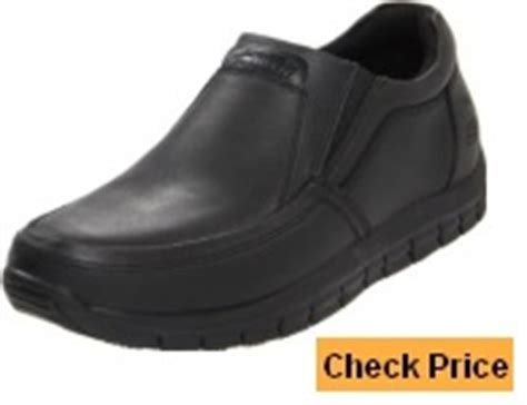7 best non slip restaurant work shoes for chefs and