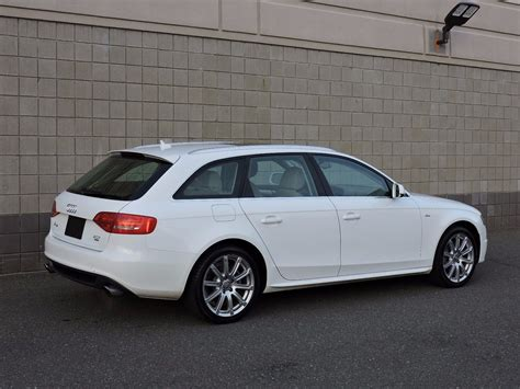 2012 audi wagon audi a4 wagon the wagon