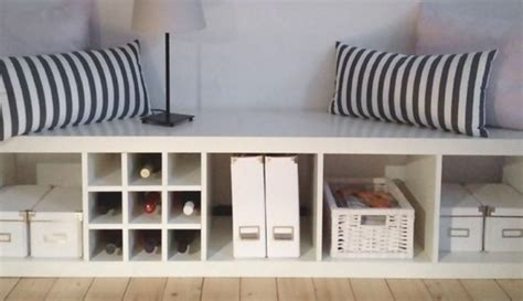 Ikea Kallax Arbeitszimmer by Kundenreferenzen New Swedish Design