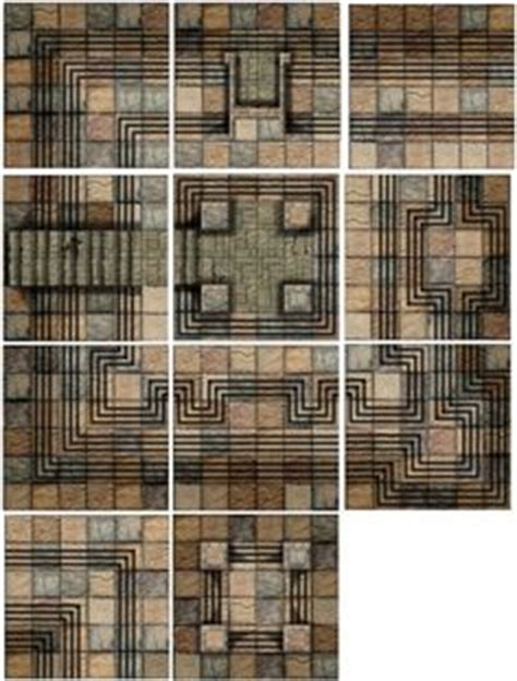 d d dungeon tiles reincarnated city books dundjinni mapping software forums 6x6 mansion house