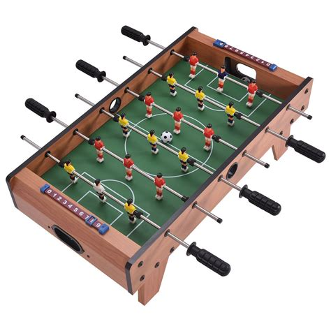sport foosball table 27 quot foosball table competition room soccer football