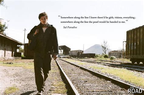Salvatore Paradise sal paradise quotes quotesgram
