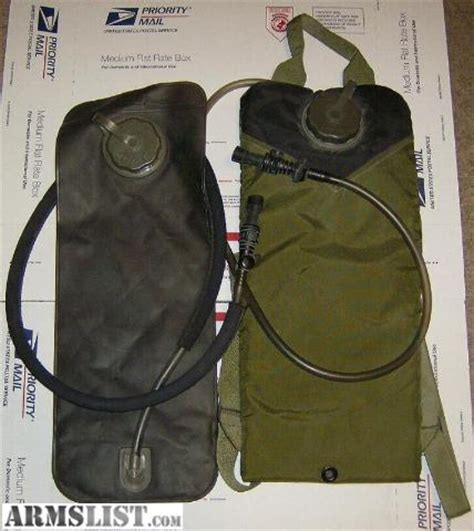 hydration unit for sale armslist for sale usgi camelbak hydration unit