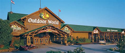 cabelas branson mo mt360 news comparing bass pro shops and cabela s