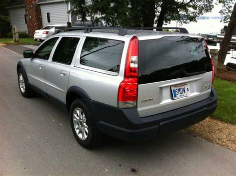 find   volvo xc awd cross country  xc wagon remarkable shape  north brookfield