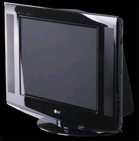 Tv Crt Lg 21 Inch lg crt tv lg electronics ctv quarter