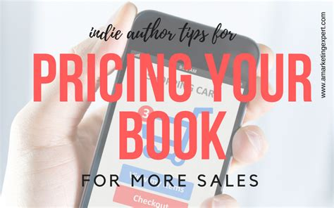 secrets to effective author marketing it s more than buy my book career author secrets volume 3 books author tips for pricing your book for more sales