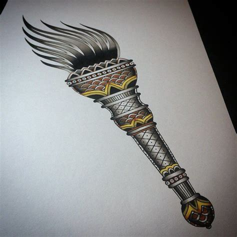tattoo meaning torch torch tattoo tattoos pinterest torches tattoo and