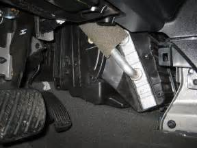 2007 Nissan Sentra Air Filter 2007 2012 Nissan Sentra Cabin Air Filter Replacement Guide 005