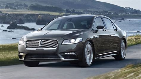 2020 lincoln town 2020 lincoln town car review car review