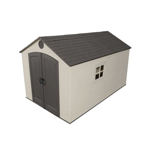 Poly Storage Sheds by Top 25 Best Lifetime Storage Sheds Ideas On