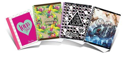 imagenes de libretas escolares cuadernos el l 237 der con dise 241 os innovadores y de gran calidad