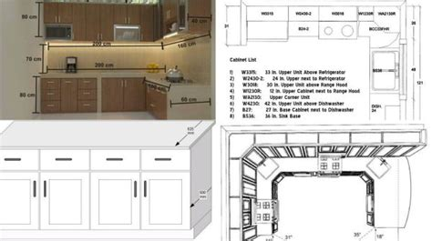 Kitchen Planner Metric by Ideas About Kitchen Dimensions Engineering Feed