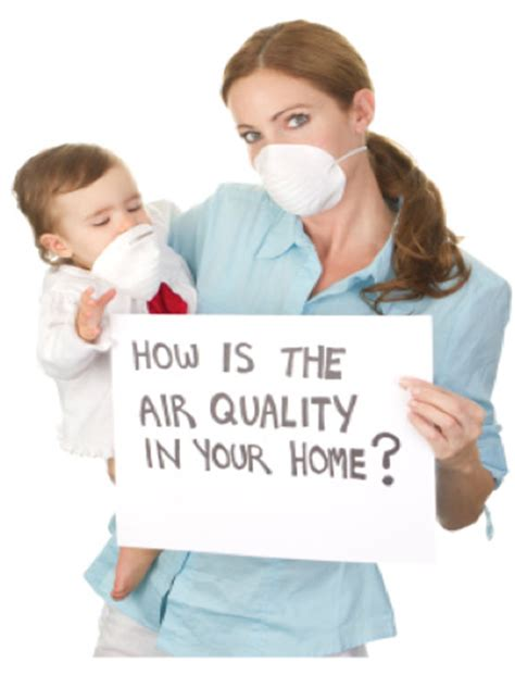 how is the air quality in your home brubaker heating