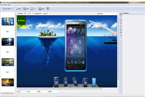 android themes maker software appmaker 4 4 9 download on pc win new version zip with