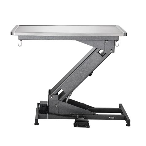 Electric Lift Table by Table Fabulous Used Ritter Table For Sale