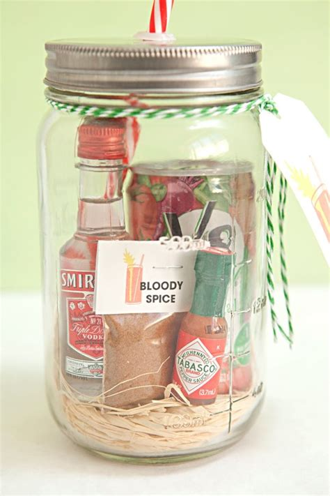 diy gift baskets ideas awesome sugar spice diy make your own jar bloody gift spice mix