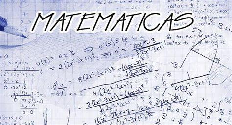 imagenes relacionado con matematicas ser una mente brillante en matematicas paperblog