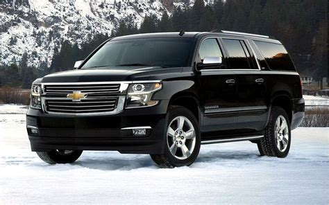 chevy jeep comparison chevrolet suburban premier 2017 vs jeep