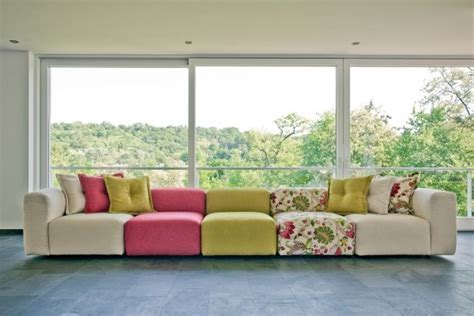 how to mix and match furniture for living room 7 ways to update your sectional sofas