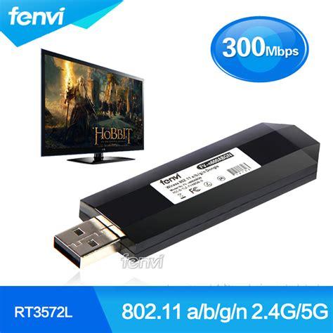 Tv Card Usb new 300m 802 11 a b g n 2 4g 5g wireless usb tv network