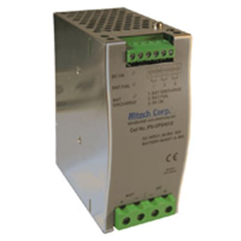 dc capacitor for ups power supplies