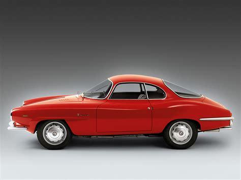Alfa Romeo Sprint Speciale by Alfa Romeo Giulia 1600 Sprint Speciale 101 1963 66