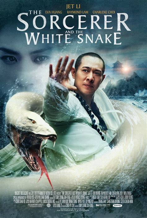 film bagus jet li trailer for jet li s the sorcerer and the white snake