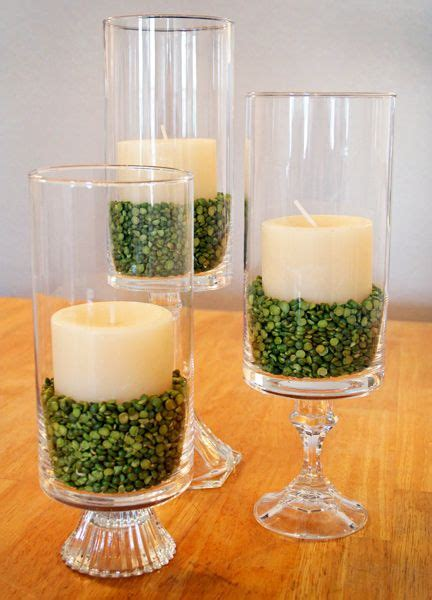 St S Day Home Decorations by St Day Candle Decor 171 Diy Ideas