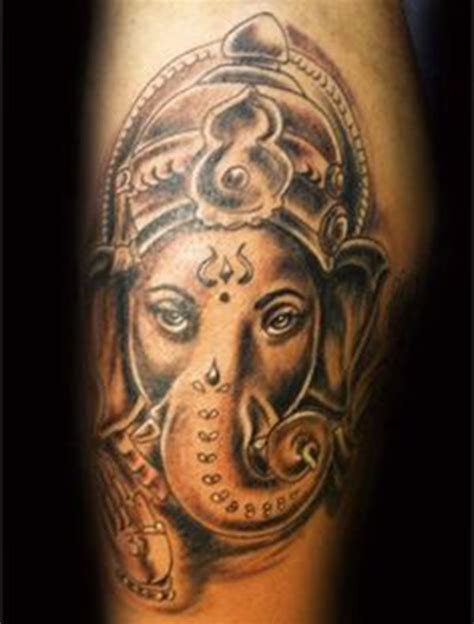 ganesh tattoo prices get inspired lord ganesh designs and tattoos