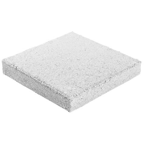 patio blocks walmart oldcastle 20 quot square stepping white tools
