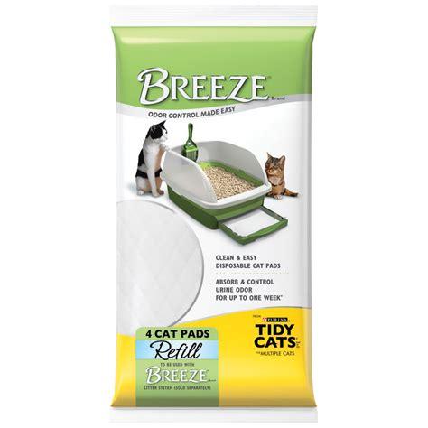 Cat Litter Pads - tidy cat refill pads for litter box