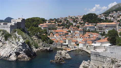 sailing croatia split to dubrovnik in croatia europe